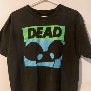 Two Deadmau5 Shirts